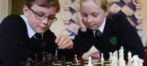 El ajedrez mejora el rendimiento académico