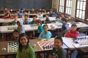 El ajedrez en el aula de clase brinda múltiples beneficios
