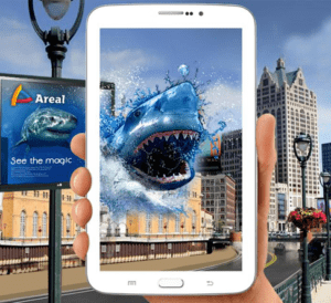 Desarrollo de aplicaciones de Realidad Aumentada para Publicidad