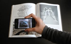Desarrollo de aplicaciones móviles de Realidad Aumentada para educación