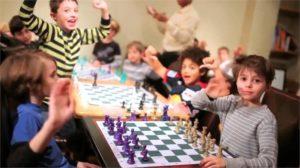 Ventajas y beneficios de jugar ajedrez