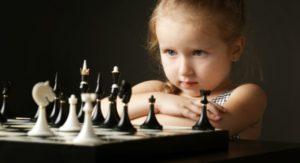 El ajedrez estimula la memoria visual