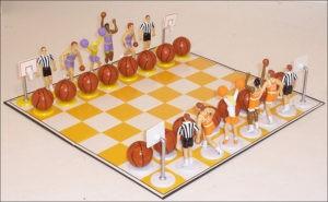 El ajedrez como deporte