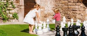 Jugar ajedrez trae múltiples beneficios