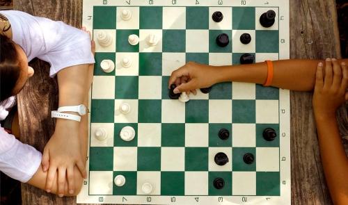 El ajedrez es incluyente