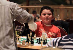 El ajedrez en el diario vivir del estudiante