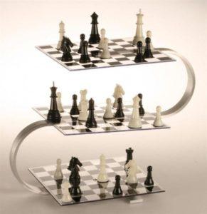 El ajedrez favorece la creatividad