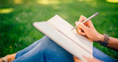 Te ayudamos a escribir un libro
