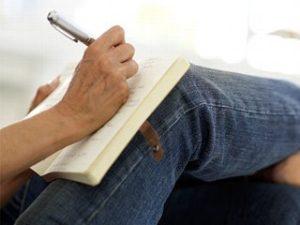Escribir un libro, imprimir un libro