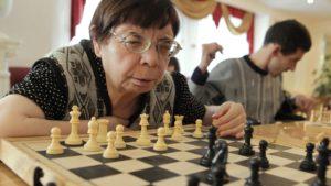 El ajedrez ayuda a forjar la madurez intelectual