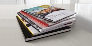 Impresión de libros desde un ejemplar en adelante en Bogotá Colombia,