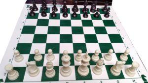 Fabricante de Tableros y piezas de ajedrez