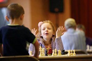 El ajedrez desarrolla la memoria y las aptitudes verbales