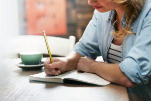 Ayuda para escribir un libro