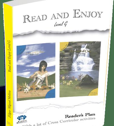 Libro para la enseñanza del inglés como segunda lengua, desde las lecturas con transversalidad