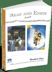 Plan lector en inglés