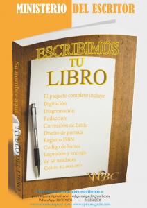Escribir libro, ayuda para escribir libro. ¿Cómo escribir un libro? Pasos para escribir mi libro.