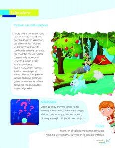 libros de Comprensión lectora con actividades en áreas transversales