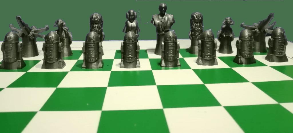 Fabrica de ajedrez en colombia