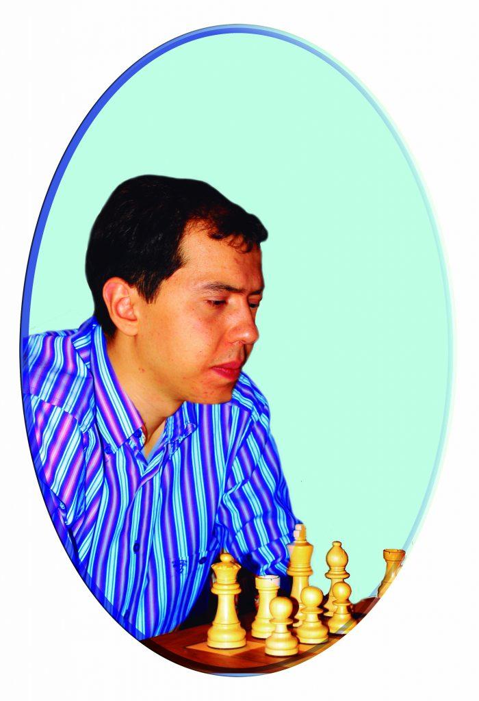 Kasimdzhanov Rustam