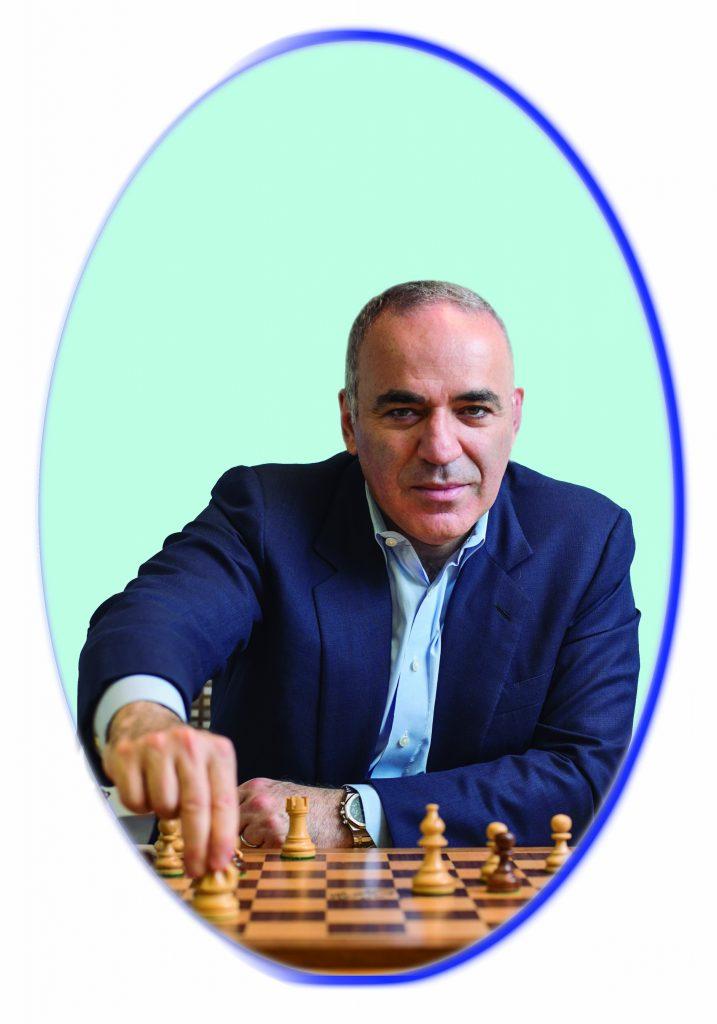 Kasparov Garry