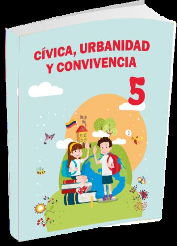Civica urbanidad y convivencia con actividades